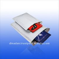 Hot high quality poly bubble mailer for packaging