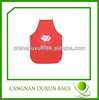 Eco Friendly pattern apron for the kitchen