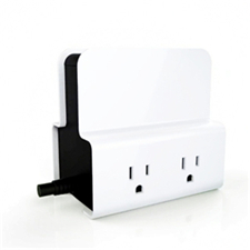 MIQ ce fcc rohs wall charger 4400mah with us plug for mobile phone