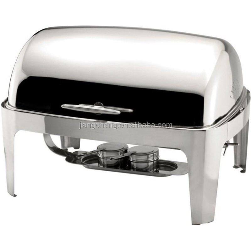 Hot Sale Stainless Steel Cheap Chafing Dish Jc Cl18 Buy Cheap
