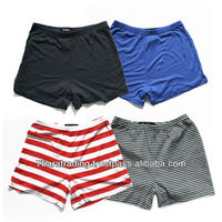 Boxershorts For Ladies And Men Stock lot & Garments Clothing Wholesale apparel 2013