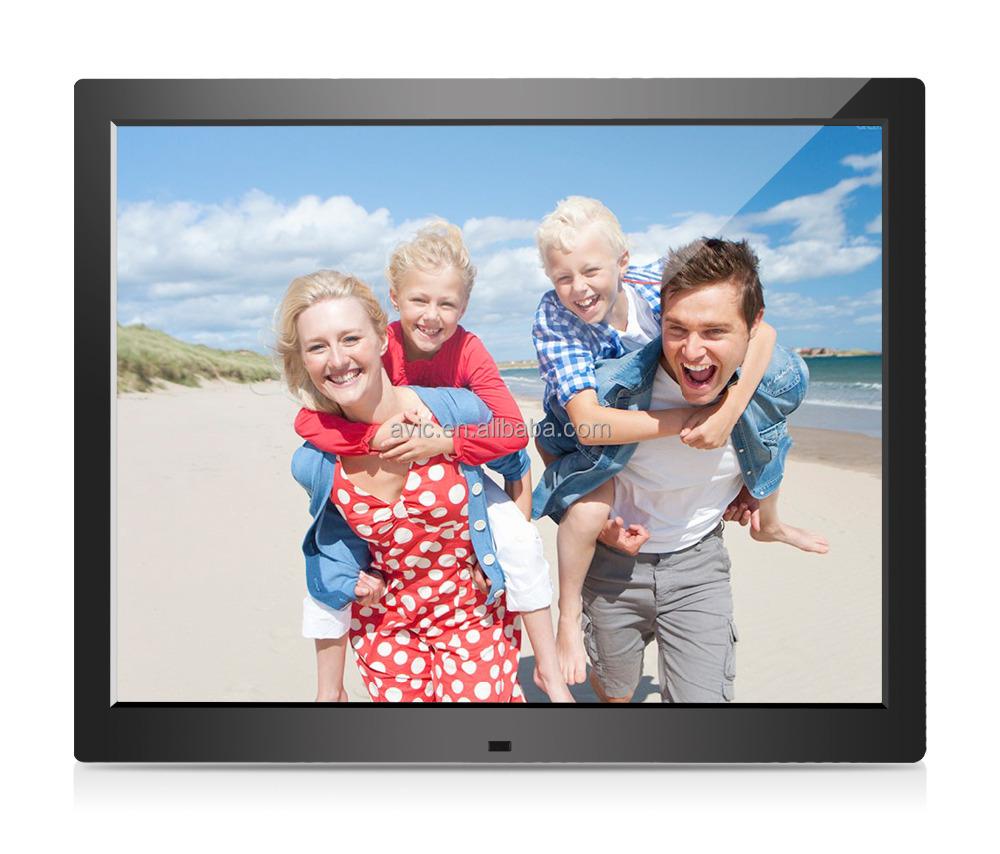 Finden Sie Hohe Qualität 21 Zoll Digitaler Bilderrahmen Hersteller ...