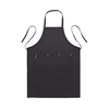 Apron manufacturer made customized hair cutting barber apron