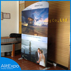 3x3m Tradeshow Booth Design Display