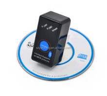 ELM327 bluetooth 4.0 OBD2 car auto Diagnostic Tool OBD2 car Scanner with switch for smart phone