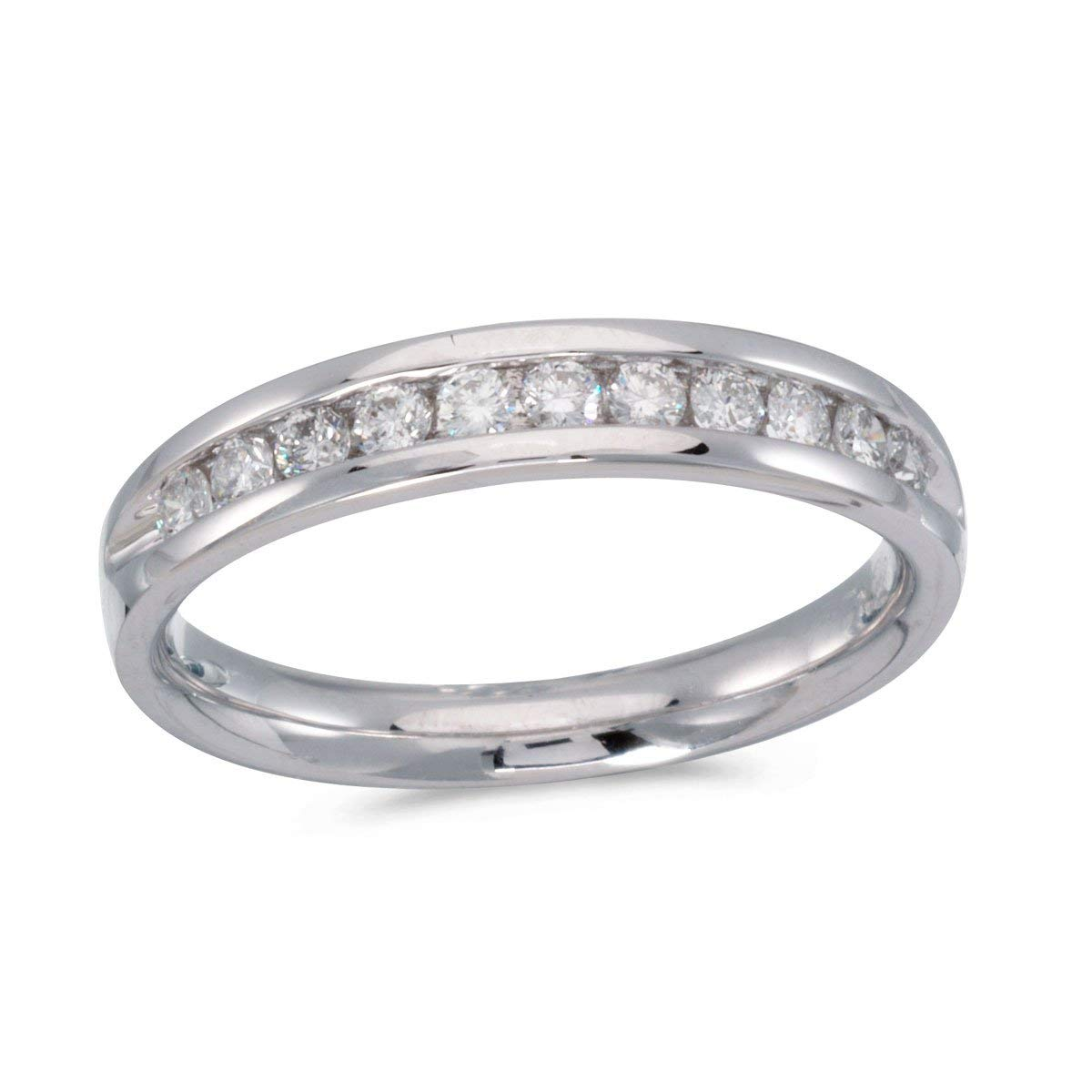 Cheap Wide Diamond Anniversary Bands Find Wide Diamond Anniversary