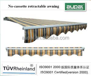 Alibaba express rv awning manufacturers -CZCD3020P
