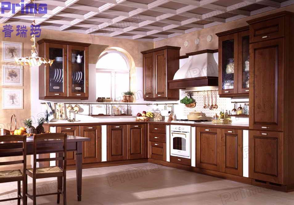 Manufacturers Supply Nice Kitchen Cabinet Design Signature Kitchen ...