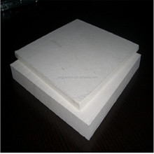Silica Aerogel thermal insulation blanket low thermal conductivity