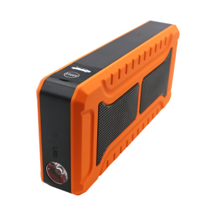 High quality ce rohs emergency portable 16000mah 12v car jump starter power station power tool