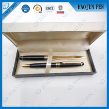 Luxury good quality Classic pen gift items set with letter opener for promotional business gift set