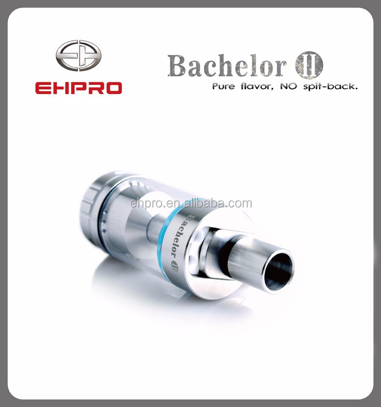 E Cigarette Hong Kong New Big Vapor Ecig E Cigarette Hong Kong E Cigarette Hong Kong For China Wholesale ehpro Bachelor II rta