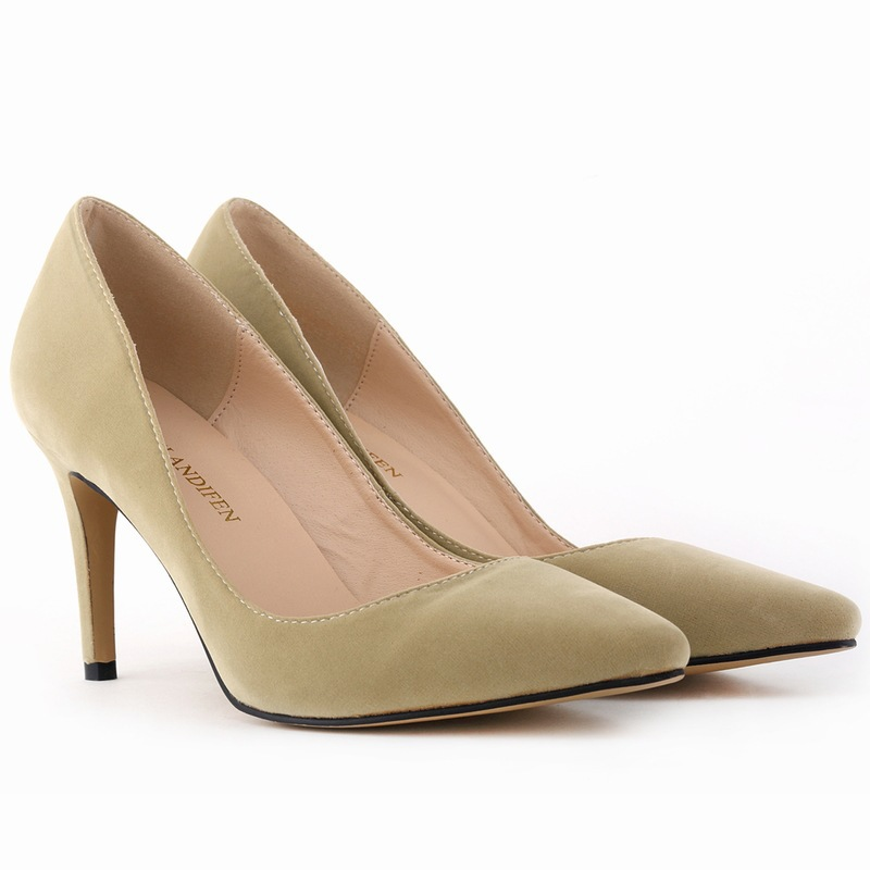 Chaussures sexy de grande taille