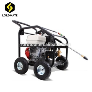 4000psi PRO Horizontal Engine Pressure Washer honda gx390 engine