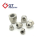 Stainless steel 316 hex domed cap nuts
