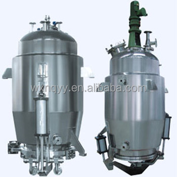 high quality multifunctional extraction vessel