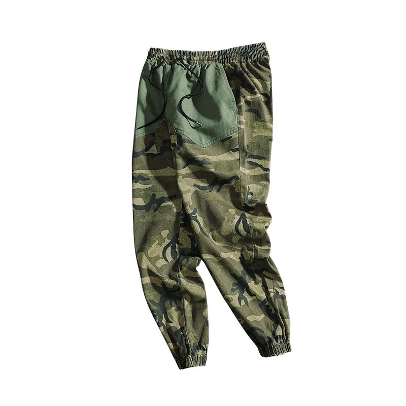 Bolsillos Grandes Camuflaje Militar Pantalones Cargo Baratos Para Ropa De Calle De Moda Para Hombre Ropa Buy Pantalones De Camuflaje Pantalones Militares Pantalones Cargo Product On Alibaba Com