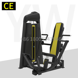 Promotional commercial gym/Exercise equipment Vertical Chest Press