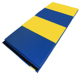 Folded Vinyl Gym Mat Gymnastics Play nap Mat for Kids