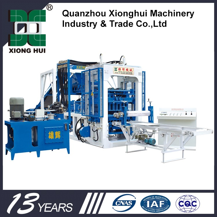 Autoclave Aerated Concrete Block Equipments
