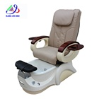 Luxury professional pedicure supplies wholesale Beauty nail salon equipment nail spa manicure pedicure chairs