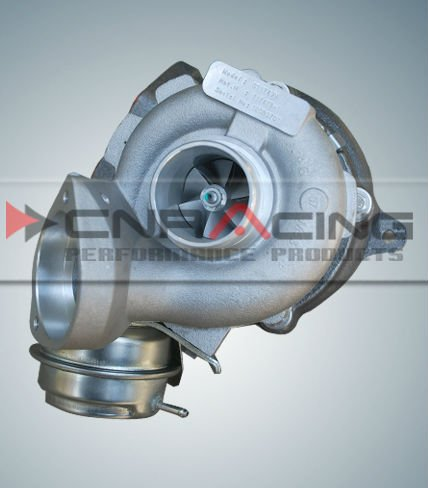 Gt1749v turbocharger cho BMW