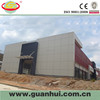 Anti-seismic luxury designed office warehouse building