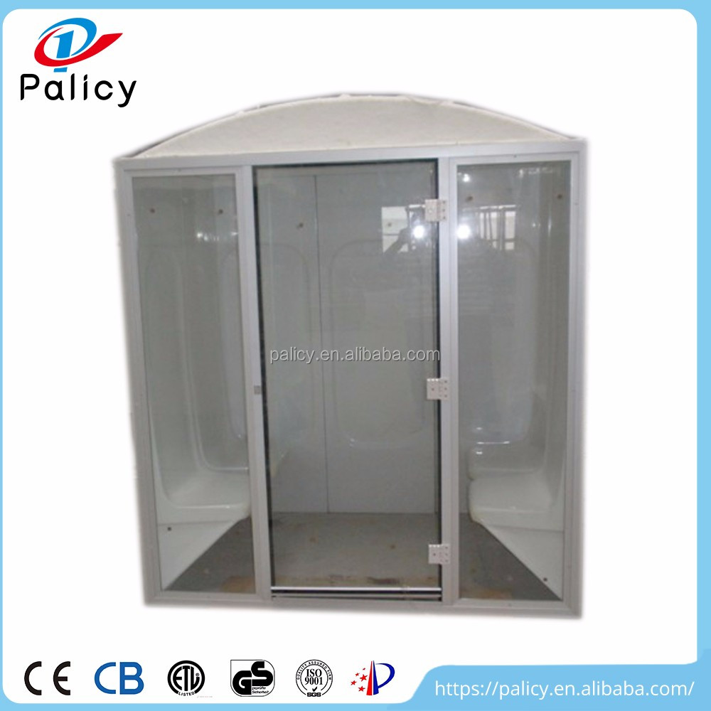 Short time delivery excellent quality steam room in shower