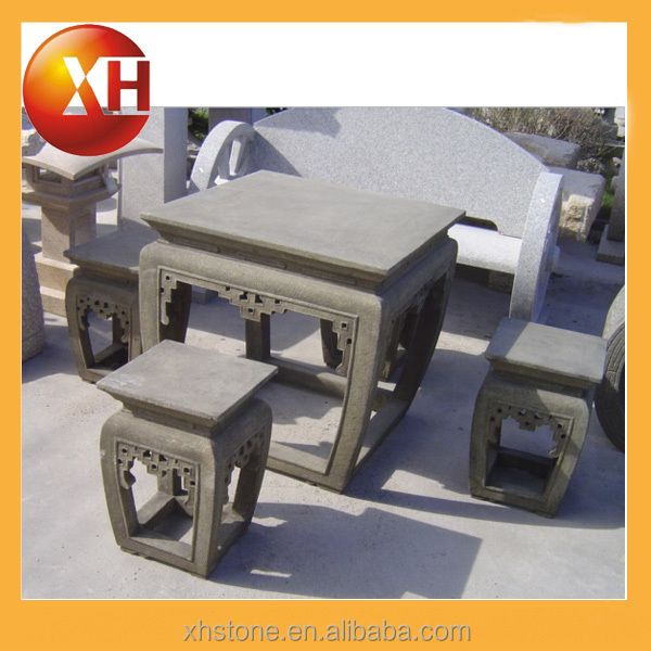 outdoor garden rattan dinning table chairs for garden ornaments
