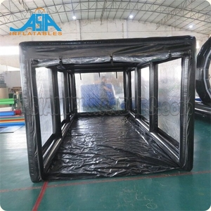 Inflatable car cover for sale