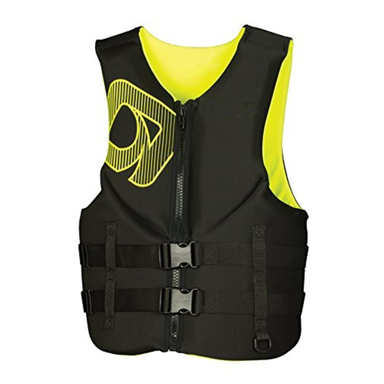 Traditional Adult Neoprene Life Vest/Life Jackets for Sale