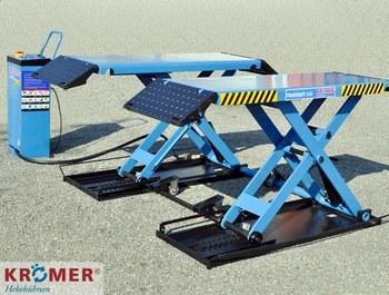 ponte sollevatore auto una forbice 3 0t 220v 380v buy