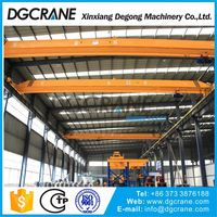 Good Condition 50Ton Casting Traveling Overhead Crane Manufacturer For Lifting Things