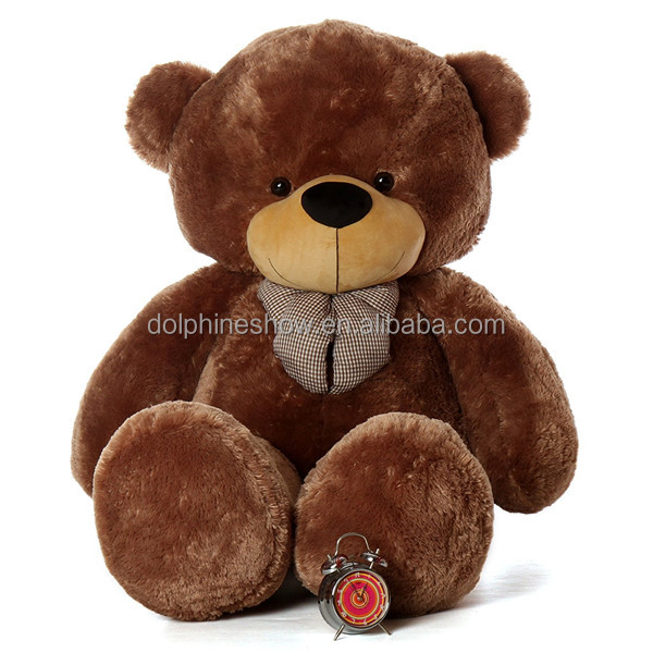 a85276d5861 Wholesale Cheap Brown 300cm Large Huge Teddy Bear Plush Toy Low Moq Cute  Stuffed Soft Plush Big Teddy Bear - Buy Big Teddy Bear