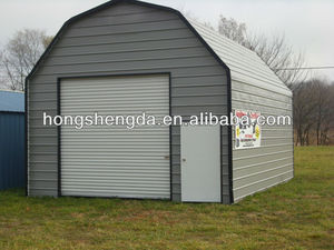 garage carport designs/ garage container carport/ home garage