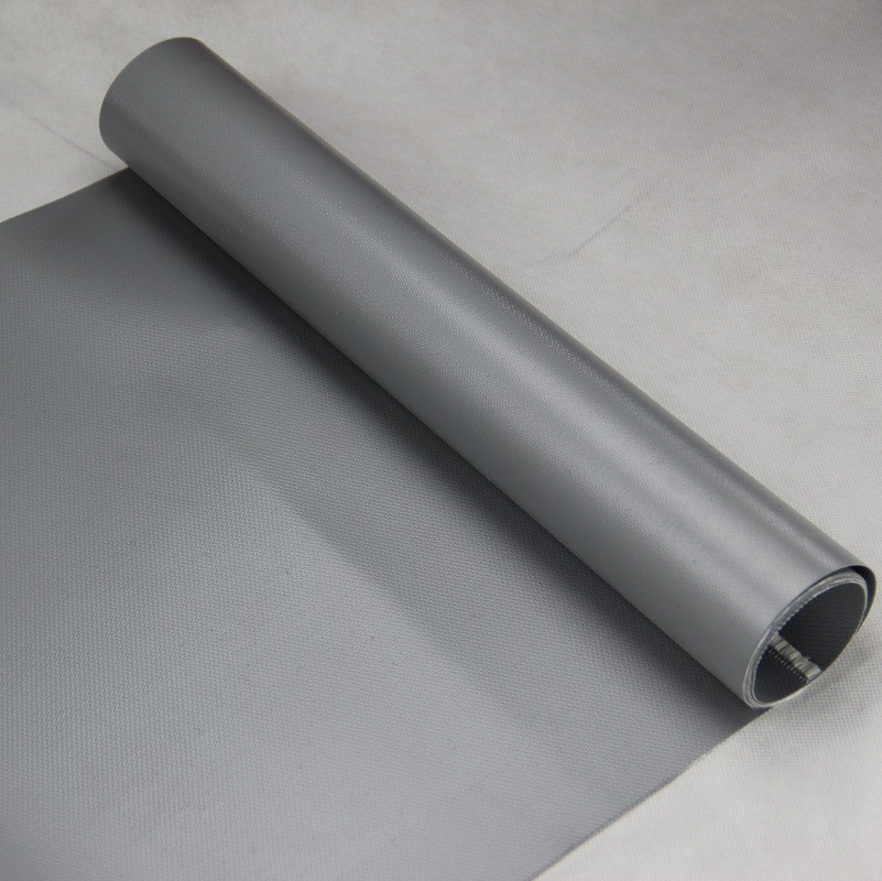 Fireproof Material Thermal Insulation Silicone Impregnated