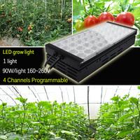 Buy 90 Watt LED Grow Light 5 in China on Alibaba.com