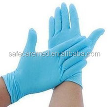 Disposable Glove-Nitrile Glove Nitrile Powder Free Disposable Exam Work Glove