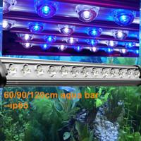Saltwater aquarium supplies,fish tanks and LED lights 12000K reef spectrum
