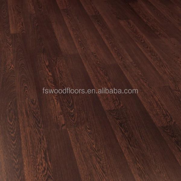 African Wenge Engineered Wood Flooring