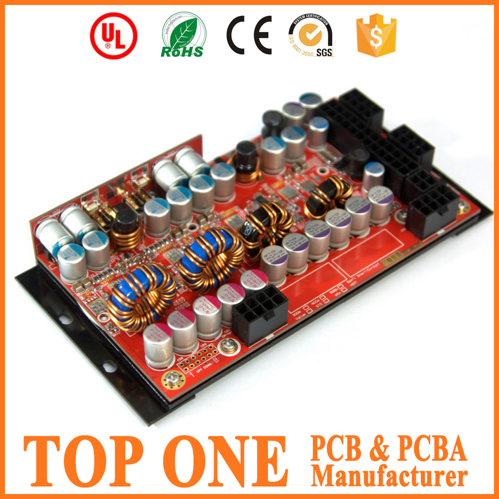 Rf 60 Taconic Printed Circuit Board Pcb Assembly Buy Boardpcb Taconicpcb Assemblyprinted Product On