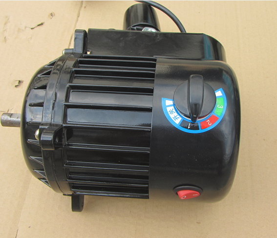Water-proof Motor (LC066)