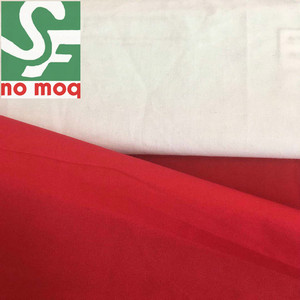 Wholesale Soft&Breathable 100% Cotton Voile Lining Woven Fabric for Garment