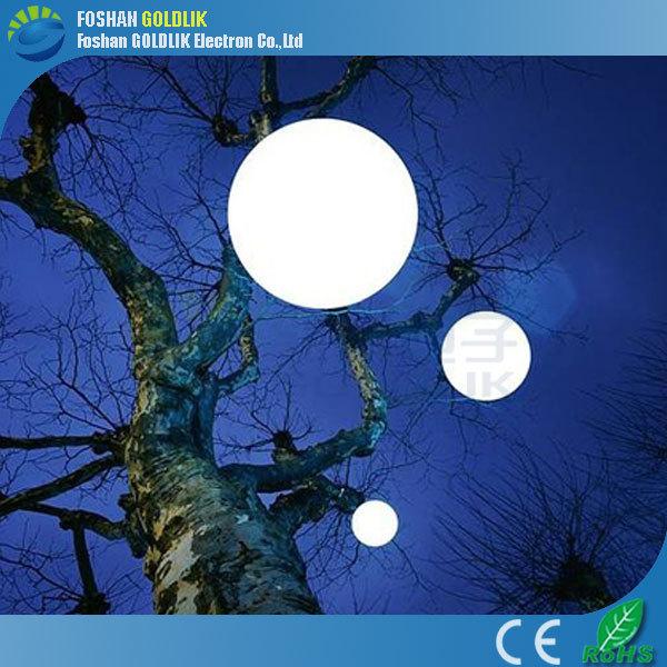 Wireless Dmx Color Changing Led Solar Hanging Decorative Balls ...