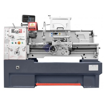 CM6241 China Conventional Manual Metal Engine Turning Lathe Machine
