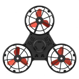 2018 Brand new Special Price Can fly finger spinner 2017 hand Drone