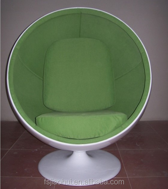 Upholstered Ball Chair, Upholstered Ball Chair Suppliers And Manufacturers  At Alibaba.com
