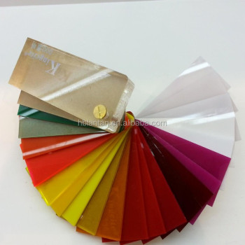 Hot sales high quality Cast acrylic sheets with all specification sizes