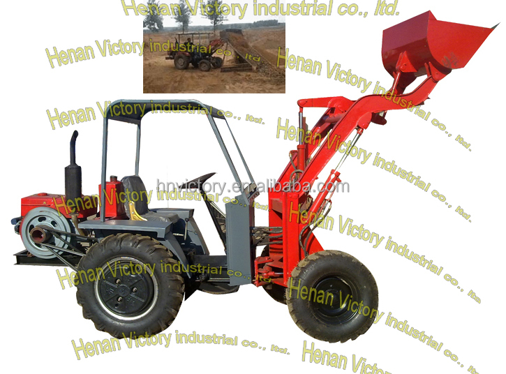 Electric Small Front Loader Front-end Shovel Loader - Buy Small Front  Loader Front-end Shovel Loader,Small Front Loader,Small Front Loader  Product on