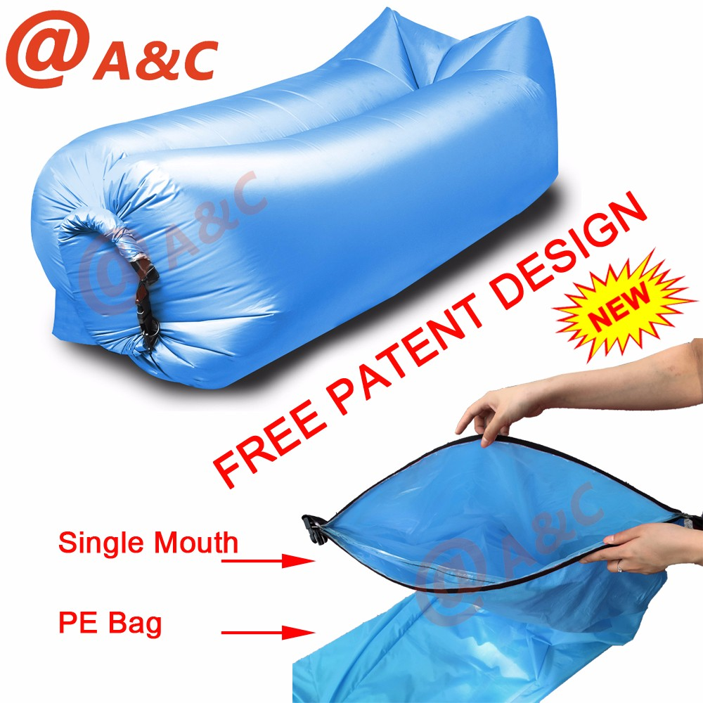 Distributors Wanted Free Patent Design Folding Bed, Masters Outdoor Furniture Free Patent Design Sleeping Bag/